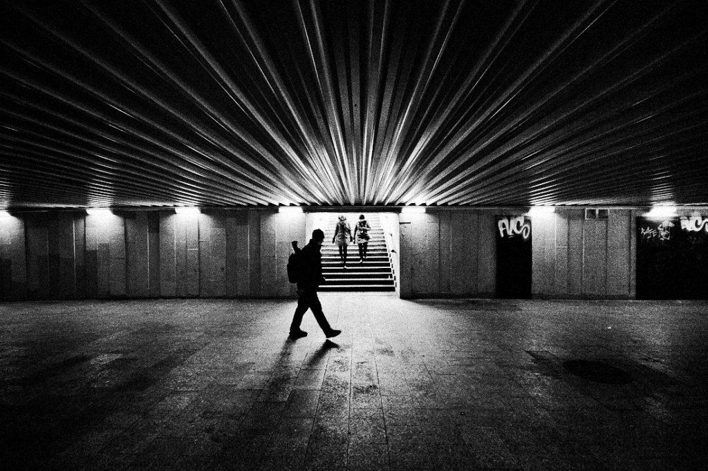 street photography lodz